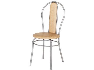 Кухонный стул Элегия М с кольцом металлик