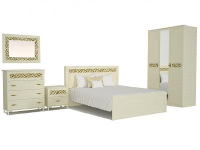 Спальня Ливадия комплектация 2